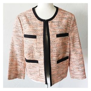 LK Bennett Jackets & Coats - L.K. Bennett Madrid blazer